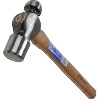 Faithfull Ball Pein Hammer 1.2kg