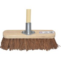 Faithfull Bassine Varnished Broom Head 12 12