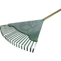 Faithfull Countryman Plastic Head Leaf Rake