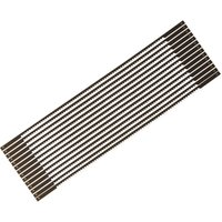Faithfull Coping Saw Blades Pack of 100