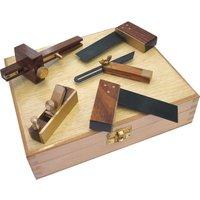 Faithfull 5 Piece Mini Carpenters Tool Kit