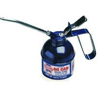 Faithfull Lever Action Oil Can 300ml