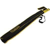 Faithfull Twin Spirit Level Carry Bag for 60cm & 120cm Levels