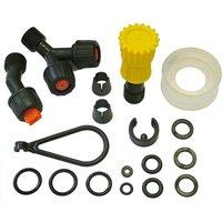 Faithfull Service Kit For Spray 16 Knapsack Pressure Sprayer