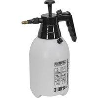 Faithfull Pressure Sprayer Handheld 2l