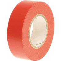 Sirius Electrians PVC Insulation Tape Red 19mm 33m