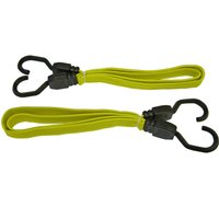 Faithfull Flat Bungee Cord 910mm