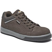 Dickies Mens Anvik Safety Trainers Brown Size 12