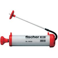 Fischer Large Dust Removal Blow Out Pump