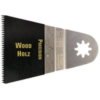 Fein E-Cut Coarse Softwood, Plasterboard and Plastic Plunge Saw Blade 65mm Pack of 1