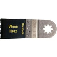 Fein E-Cut Fine Plastic, Plasterboard and Wood Plunge Saw Blade 35mm Pack of 1