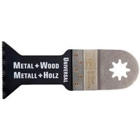 Fein E-Cut Fine Metal, Plastic and Wood Plunge Saw Blade 44mm Pack of 1
