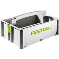 Festool SYS-TB-1 Systainer SYS Open Tote ToolBox