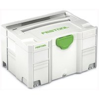 Festool SYSTAINER SYS 3 T-LOC Tool Case