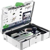 Festool FS SYS 2 Plunge Saw Guide Rail Accessory Kit