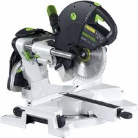 Festool KS120 EB Kapex Sliding Compound Mitre Saw 240v