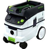 Festool Cleantex CTL26E Dust Extractor 110v