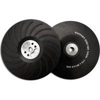 Flexipad Grinder Turbo Pad Hard 180mm