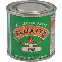 Fluxite Tin Soldering Paste 100g