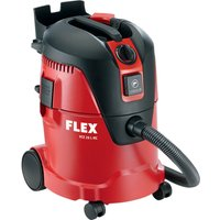 Flex VCE 26 L MC Industrial Wet & Dry Dust Extractor 240v