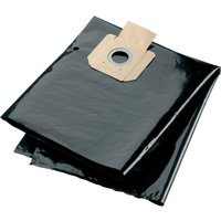 Flex Wet & Dry Vacuum Dust Bags Pack of 10