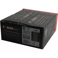 Forgefix Forgefast Torx Wood Screw Pack 1800