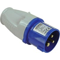 Faithfull 240V 16a Waterproof Plug