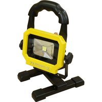 Faithfull Rechargeable Led Work Light