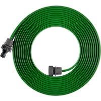 Gardena Sprinkler Hose Pipe 7.5m Green