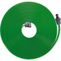 Gardena Sprinkler Hose Pipe 15m Green