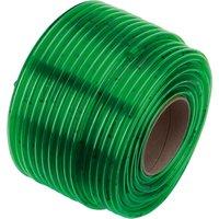 Gardena Transparent Technical Hose Pipe 5/32 / 4mm 200m Transparent Green