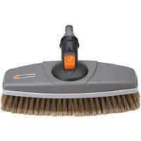 Gardena Running Water Rotating Wash Brush
