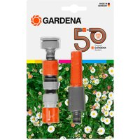Gardena ORIGINAL Anniversary Edition Basic Nozzle Set