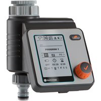Gardena MASTER Digital Water Timer