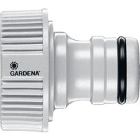 Gardena ORIGINAL Threaded Tap Hose Pipe Connector 33.3mm