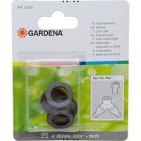 Gardena Replacement Tap Connector Washers
