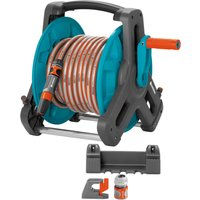 "Gardena Wall Mounted Hose Reel 1/2"" / 12.5mm 20m"