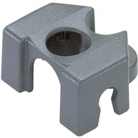 Gardena MICRO DRIP Pipe & Spray Nozzle Clip 1/2 / 12.5mm Pack of 2