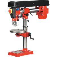 Sealey GDM790BR 5 Speed Radial Bench Pillar Drill 240v