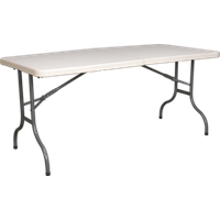 Sealey Gl86 Portable Folding Table