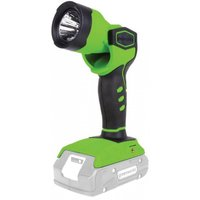 Greenworks G24WL 24v Cordless Work Light No Batteries No Charger No Case