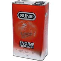 Gunk Automotive Brush On Degreasant 5l