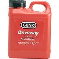 Gunk Driveway Degreasant 1l