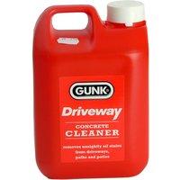 Gunk Driveway Degreasant 2l