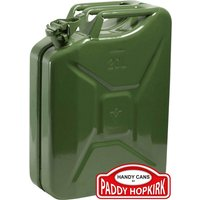 Paddy Hopkirk Jerry Can 20l Green