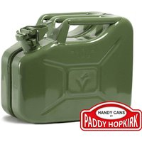 Paddy Hopkirk Jerry Can 10l Green