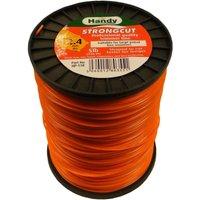 Handy Professional Nylon Grass Trimmer Line 2.4mm 436m