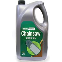 Handy Chainsaw Chain Oil 5l