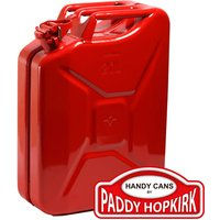 Paddy Hopkirk Jerry Can 20l Red