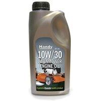 Handy 10W/30 Lawnmower Engine Oil 600ml
